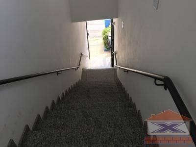 sala para alugar, 40 m² por r$ 1.250/mês - centro - vargem grande paulista/sp - sa0013