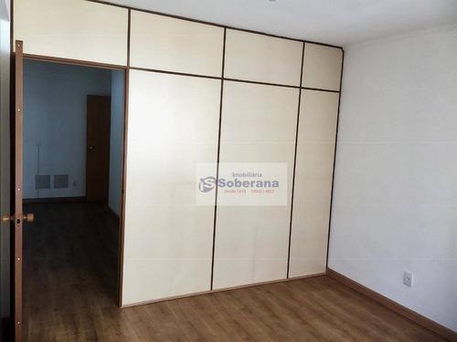 sala para alugar, 40 m² por r$ 610/mês - centro - campinas/sp - sa0610
