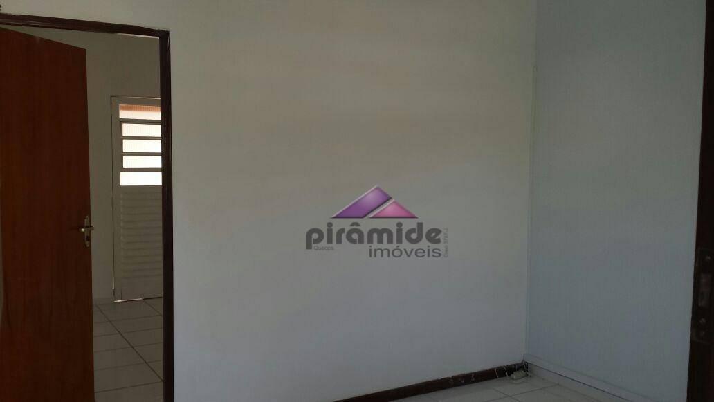 sala para alugar, 40 m² por r$ 750,00/mês - residencial união - são josé dos campos/sp - sa0449