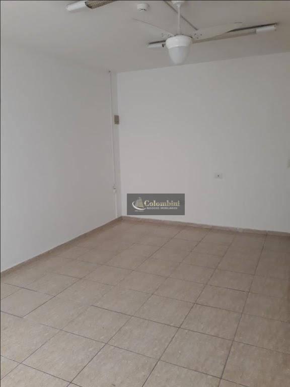 sala para alugar, 40 m² - santa paula - são caetano do sul/sp - sa0270