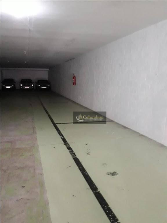 sala para alugar, 40 m² - santa paula - são caetano do sul/sp - sa0271