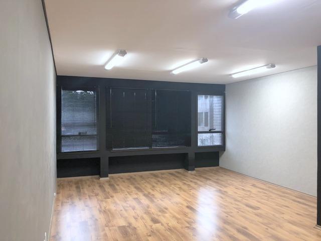sala para alugar, 41 m² por r$ 2.569/mês - prime office granja viana - cotia/sp - sa0278