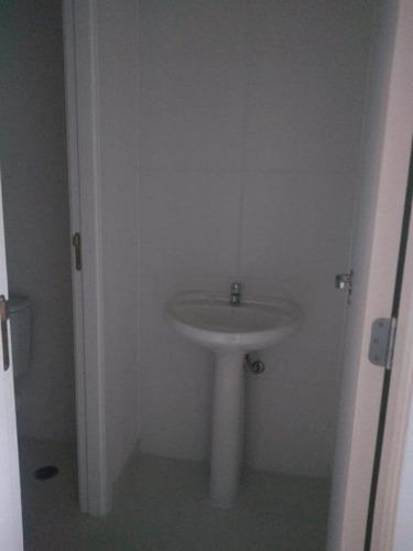 sala para alugar, 42 m² - centro - são bernardo do campo/sp - sa4208