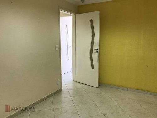 sala para alugar, 42 m² por r$ 1.000,00/mês - centro - guarulhos/sp - sa0002