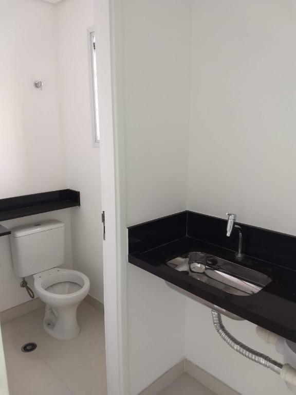 sala para alugar, 43 m² por r$ 2.000,00/mês - vila galvão - guarulhos/sp - sa0060