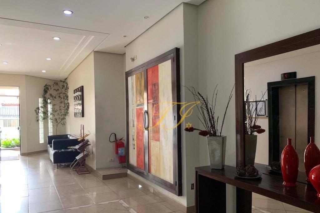 sala para alugar, 45 m² por r$ 1.800,00/mês - jardim guarulhos - guarulhos/sp - sa0038