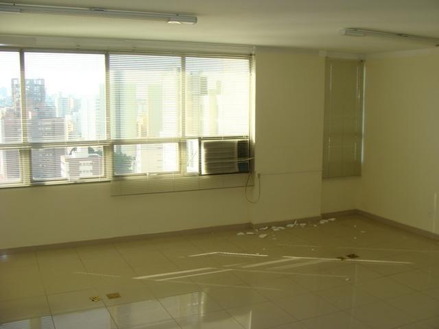 sala para alugar, 45 m² por r$ 850/mês - centro - campinas/sp - sa0794