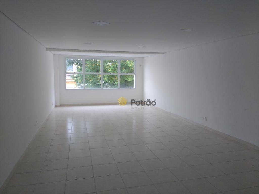 sala para alugar, 46 m² - jardim do mar - são bernardo do campo/sp - sa0335