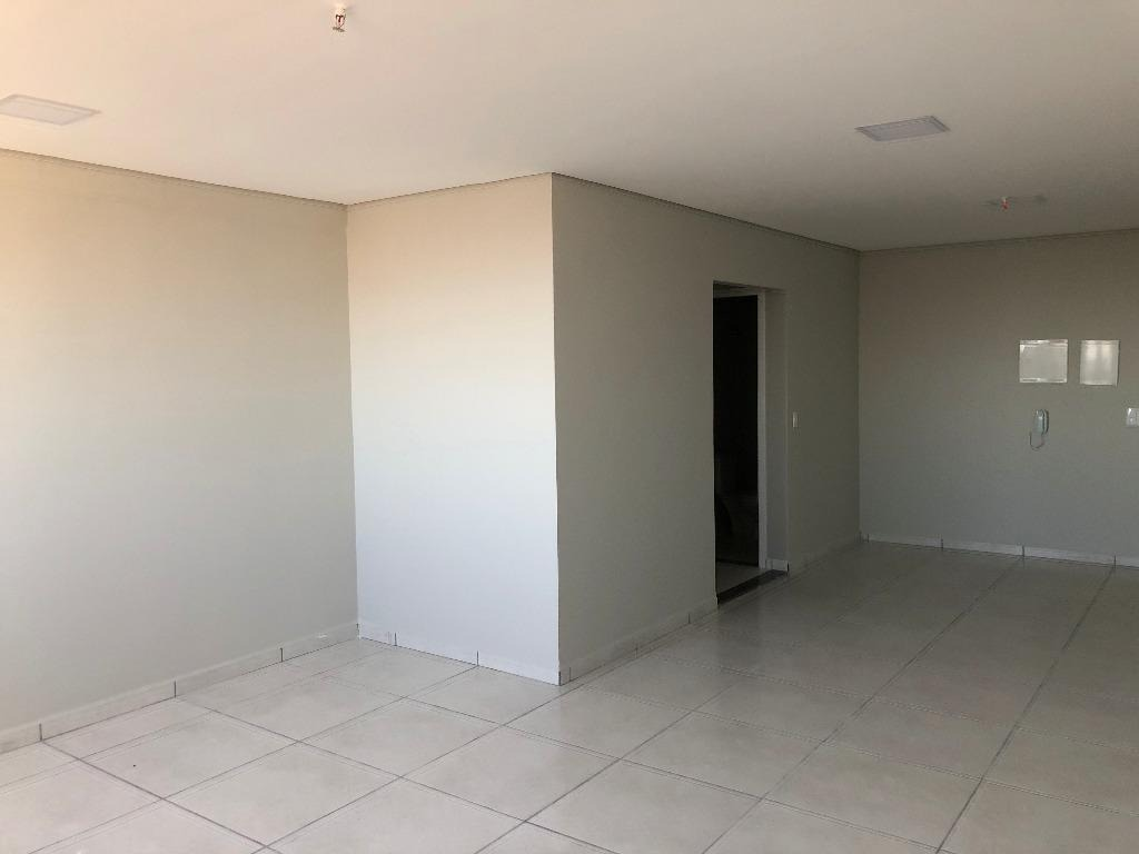 sala para alugar, 47 m² por r$ 1.000,00/mês - vila belvedere - americana/sp - sa0081