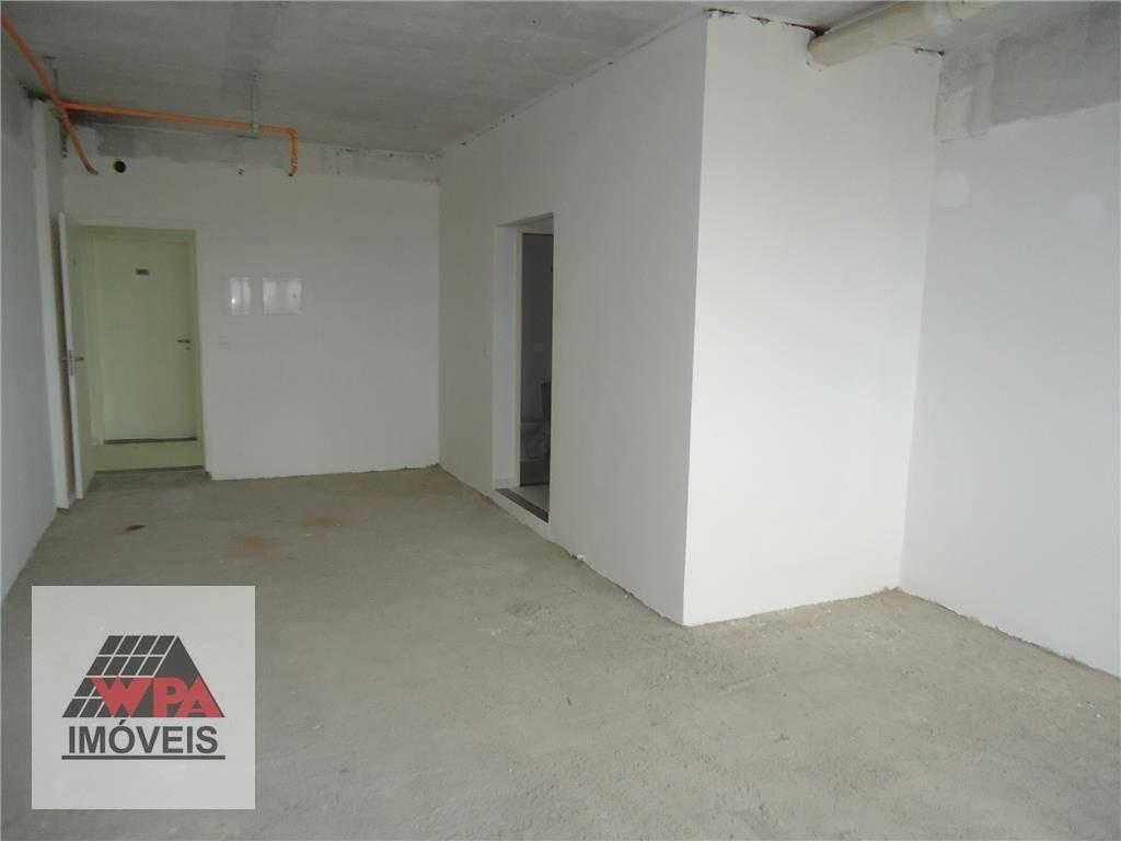 sala para alugar, 47 m² por r$ 1.100,00/mês - são vito - americana/sp - sa0085