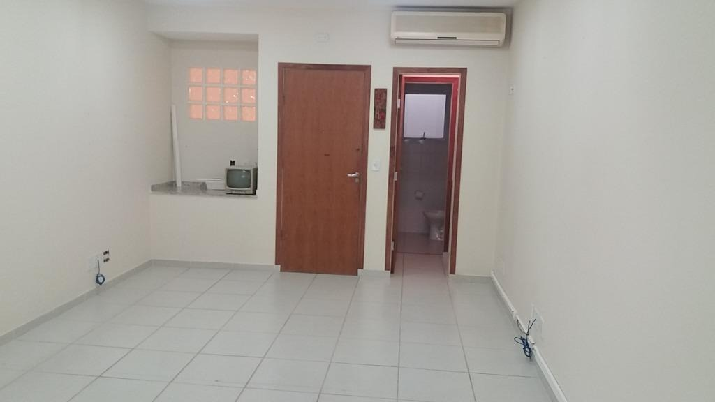 sala para alugar, 48 m² por r$ 1.200/mês - condomínio centro comercial alphaville - barueri/sp - sa0291