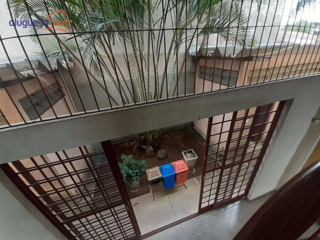 sala para alugar, 48 m² por r$ 1.800,00/mês - jardim américa - são josé dos campos/sp - sa0108