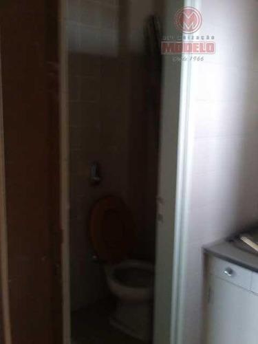 sala para alugar, 48 m² por r$ 450/mês - centro - piracicaba/sp - sa0001