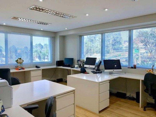 sala para alugar, 48 m² por r$ 5.500,00/mês - the square - cotia/sp - sa0285