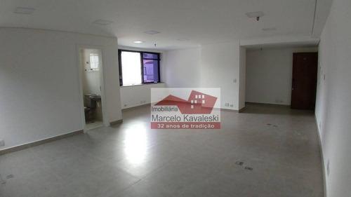 sala para alugar, 50 m² por r$ 1.600,00/mês - ipiranga - são paulo/sp - sa0204