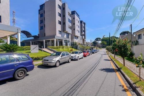 sala para alugar, 51 m² por r$ 1.500/mês - bacacheri - curitiba/pr - sa0039