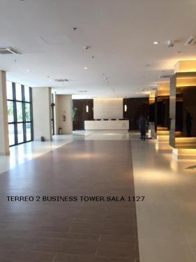 sala para alugar, 55 m² por r$ 2.000/mês - cerâmica - são caetano do sul/sp - sa0807
