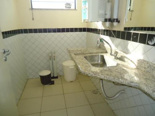 sala para alugar, 63 m² por r$ 1.950/mês - chácara nazaré - piracicaba/sp - sa0061