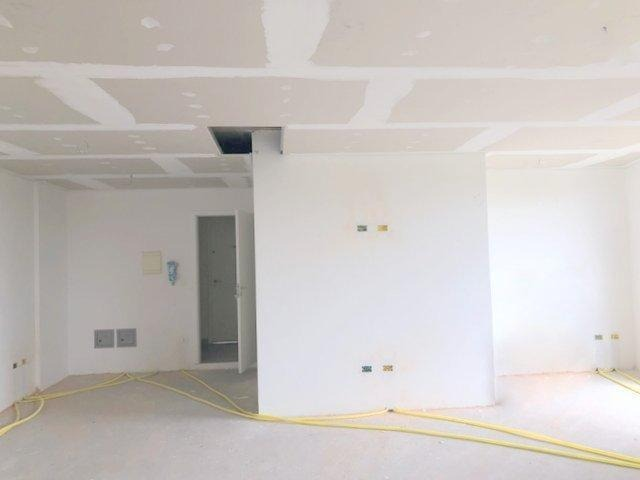 sala para alugar, 64 m² por r$ 3.500,00/mês - vianna espaços modulares - cotia/sp - sa0305