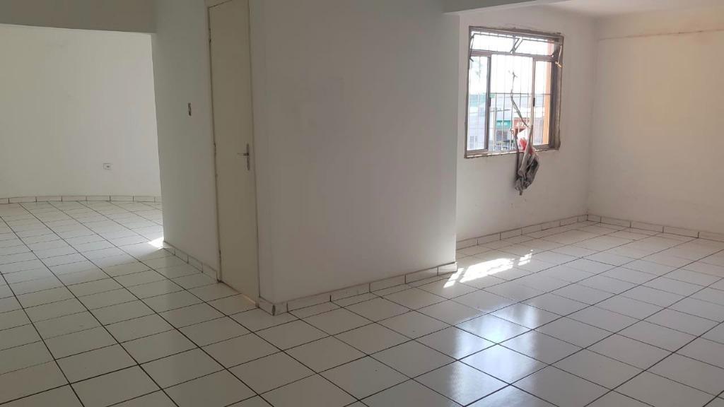 sala para alugar, 65 m² por r$ 1.000/mês - cidade jardim cumbica - guarulhos/sp - sa0383
