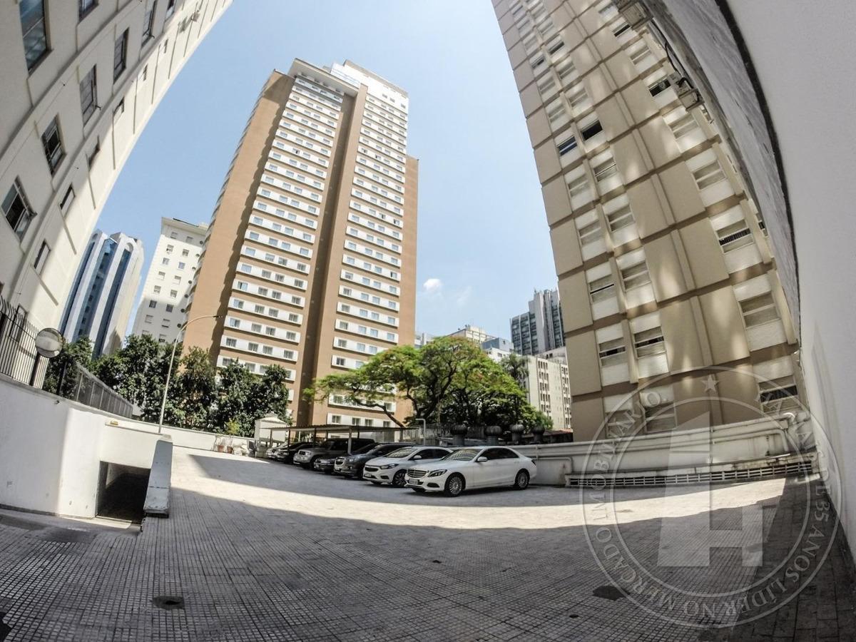 sala para alugar, 65 m² por r$ 3.000/mês - bela vista - são paulo/sp - sa0010