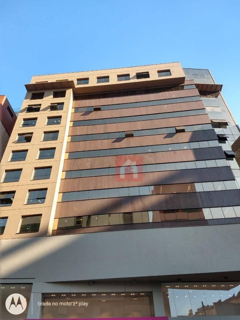 sala para alugar, 68 m² por r$ 1.500/mês - centro - caxias do sul/rs - sa0043