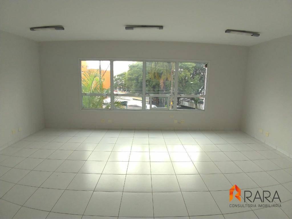 sala para alugar, 68 m² por r$ 1.900/mês - jardim das américas - são bernardo do campo/sp - sa0078