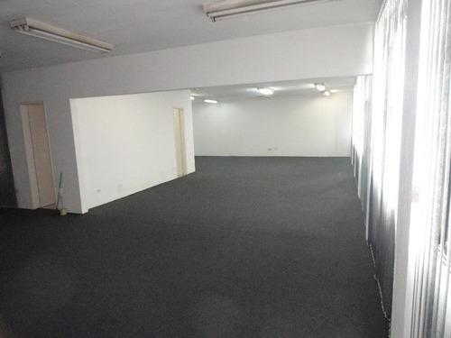 sala para alugar, 70 m² por r$ 1.440,67/mês - centro - santos/sp - sa0074