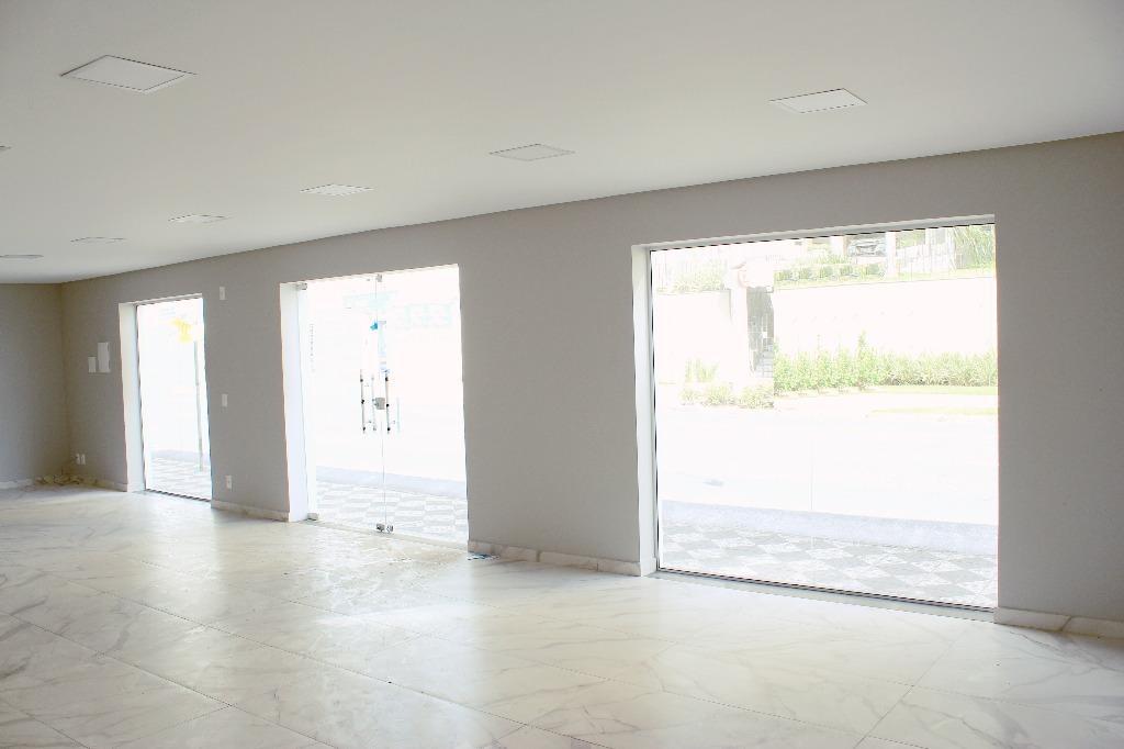 sala para alugar, 80 m² por r$ 2.900/mês - velha - blumenau/sc - sa0354