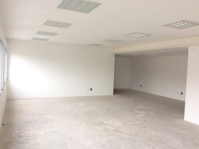 sala para alugar, 83 m² por r$ 2.300,00/mês - jardim da glória - cotia/sp - sa0172