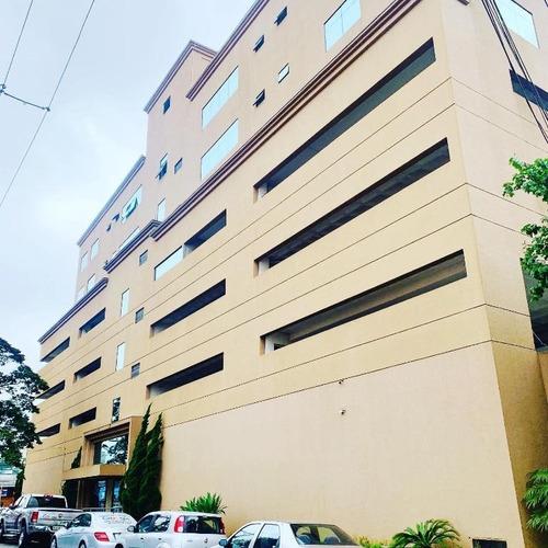 sala para alugar, 85 m² por r$ 3.503,00/mês - jardim aliança - guarulhos/sp - sa0032