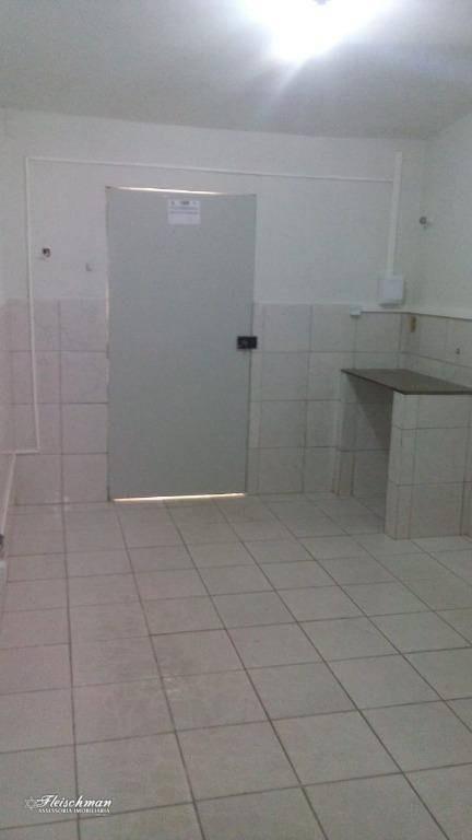 sala para alugar com todas as taxas inclusas. casa amarela - recife/pe - sa0192