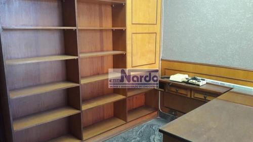 sala para alugar em bragança paulista, centro - sa0011