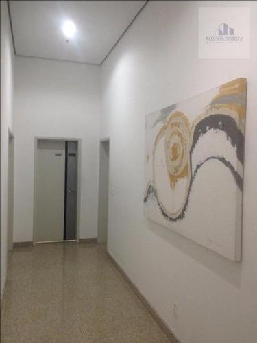 sala para alugar, moema, 32 m² - são paulo/sp - sa0124