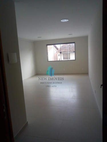 sala para alugar no bairro campo grande em rio de janeiro - - estrada do tingui-2