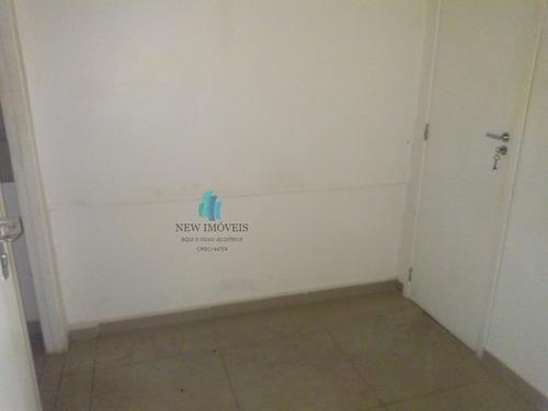 sala para alugar no bairro campo grande em rio de janeiro - - preparado p clínica-2