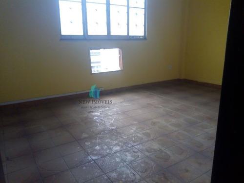 sala para alugar no bairro campo grande em rio de janeiro - - sala 3 cômodos-2
