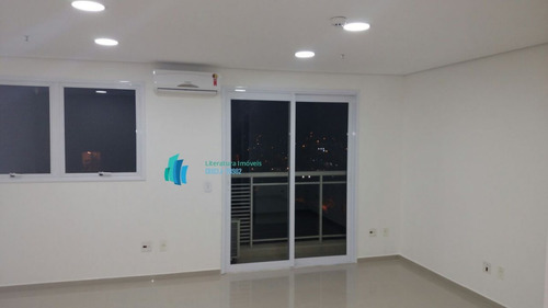 sala para alugar no bairro centro em diadema - sp.  - 275-2
