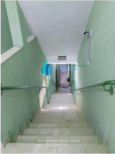 sala para alugar no bairro dos casa em são bernardo do - 541-2