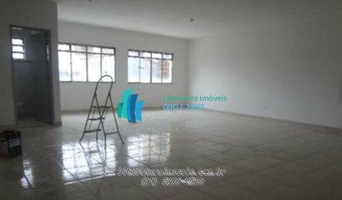 sala para alugar no bairro independência em são bernardo - 545-2