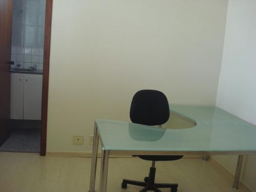 sala para alugar no barro preto em belo horizonte/mg - 156
