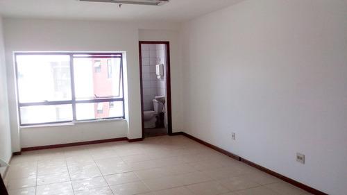sala para alugar no belvedere em belo horizonte/mg - 621