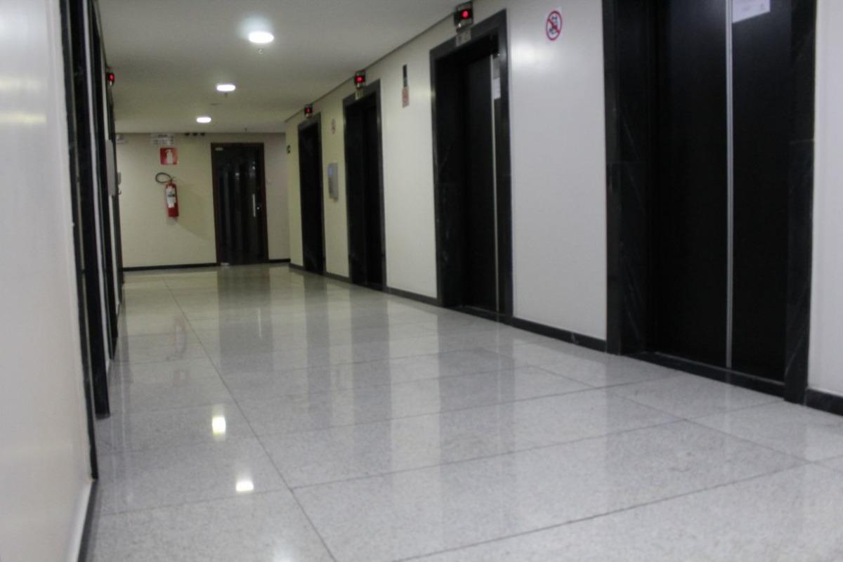 sala para alugar no centro! - pon1414