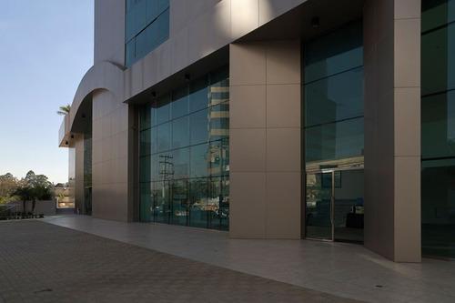 sala para alugar no empresarial 18 do forte em barueri/sp - 4347
