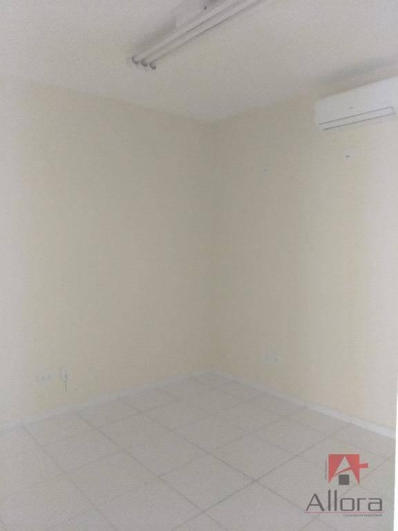 sala para alugar no piso superior, 80 m² por r$ 1.500/mês - centro - bragança paulista/sp - sa0145