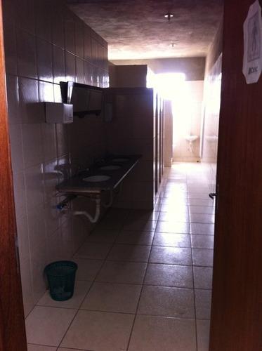 sala para alugar no são caetano em contagem/mg - 740
