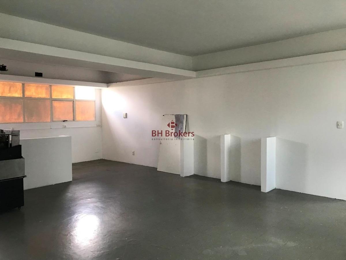 sala para alugar no vila da serra em nova lima/mg - 14372