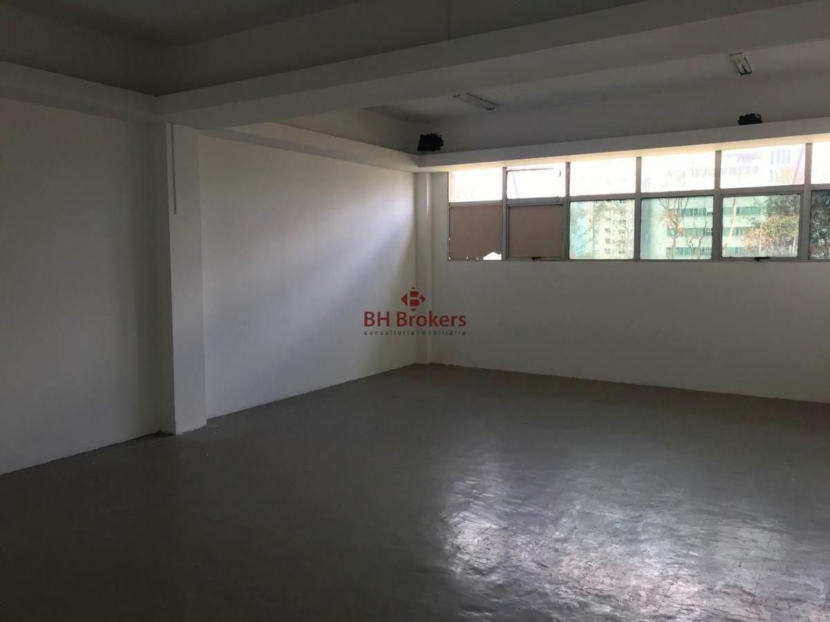 sala para alugar no vila da serra em nova lima/mg - 14373