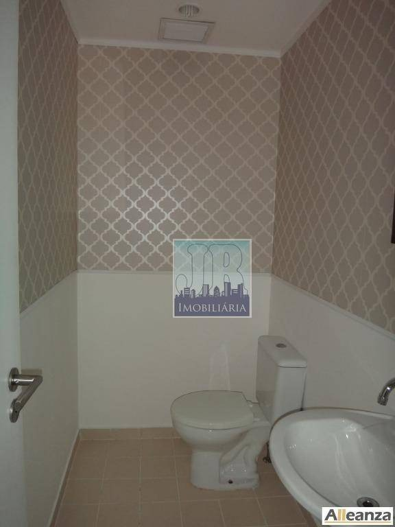sala para alugar ou vender, 42 m² por r$ 1.400/mês - alphaville industrial - barueri/sp - sa0008