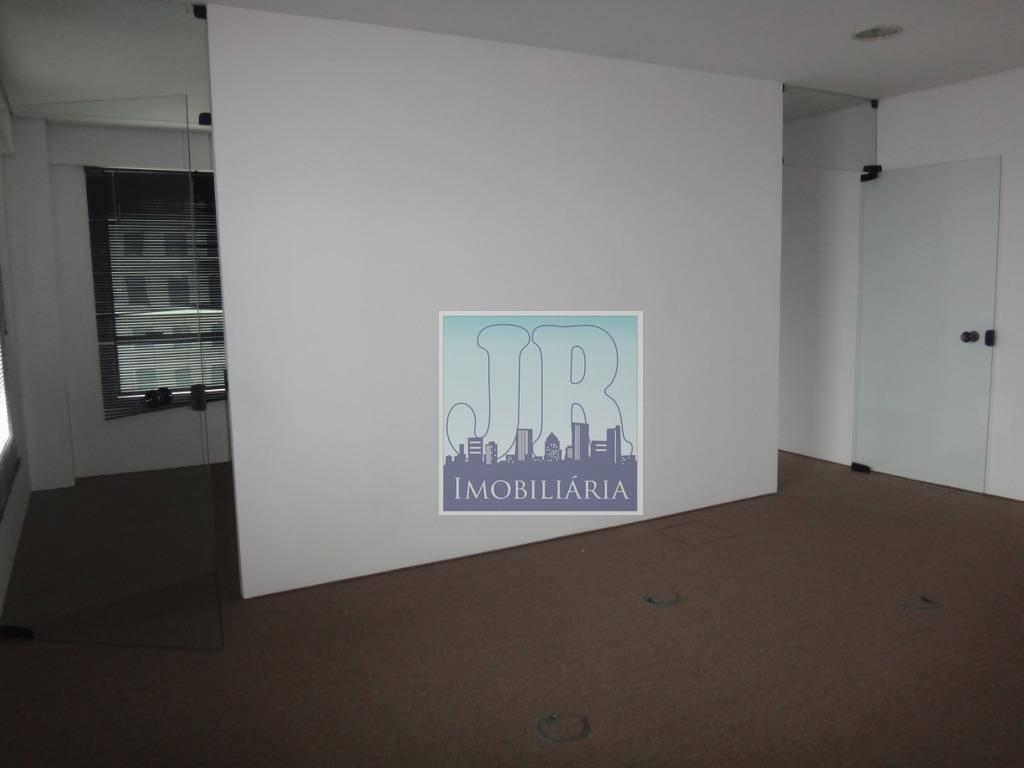 sala para alugar ou vender, 46 m² por r$ 1.250/mês - alphaville industrial - barueri/sp - sa0007